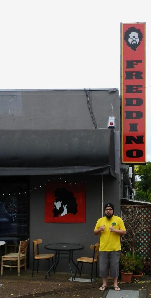 The End of an Era: Freddino's Closing