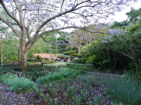 Roma Parkland Gardens