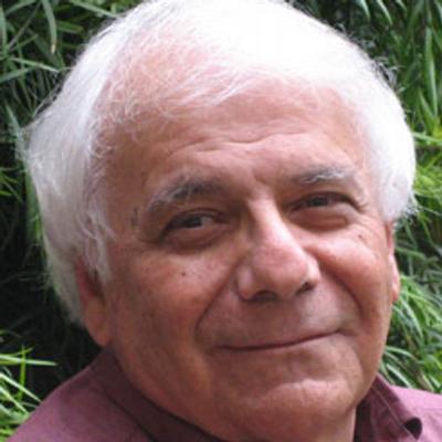 George Kirazian