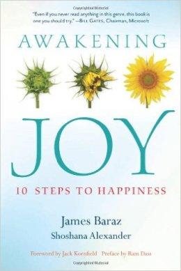 awakening to joy