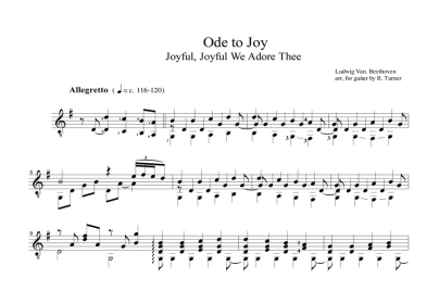 Ode to Joy combined 9x12 with tab