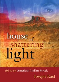 The House of Shattering Light