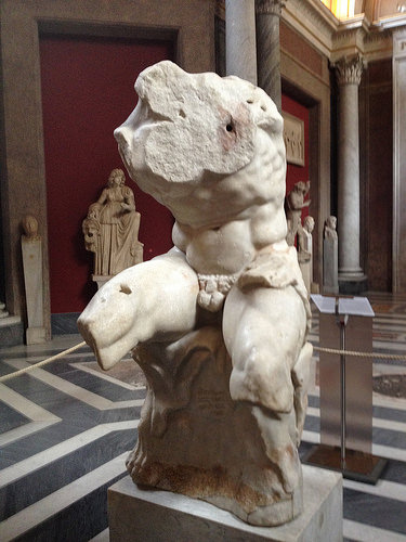 The_Belvedere_Torso_depicting_Ajax