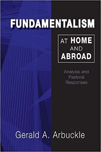 Fundamentalism cover
