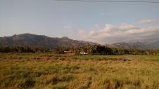 Hills near Nadi