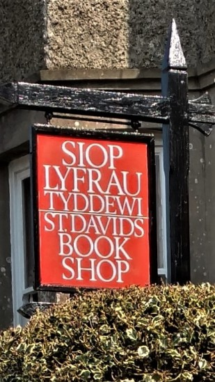 St. David's Book Shop