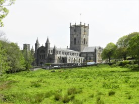 St David's Cathdral