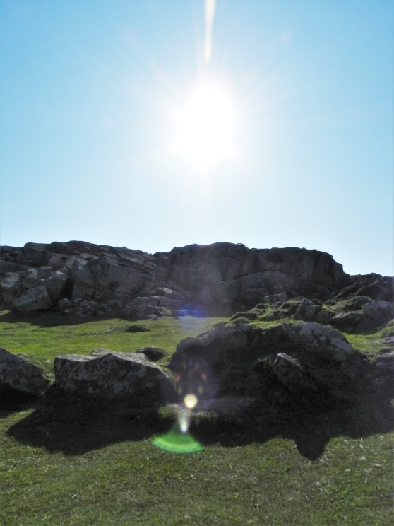 Sun Being
