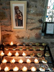 Votives St David