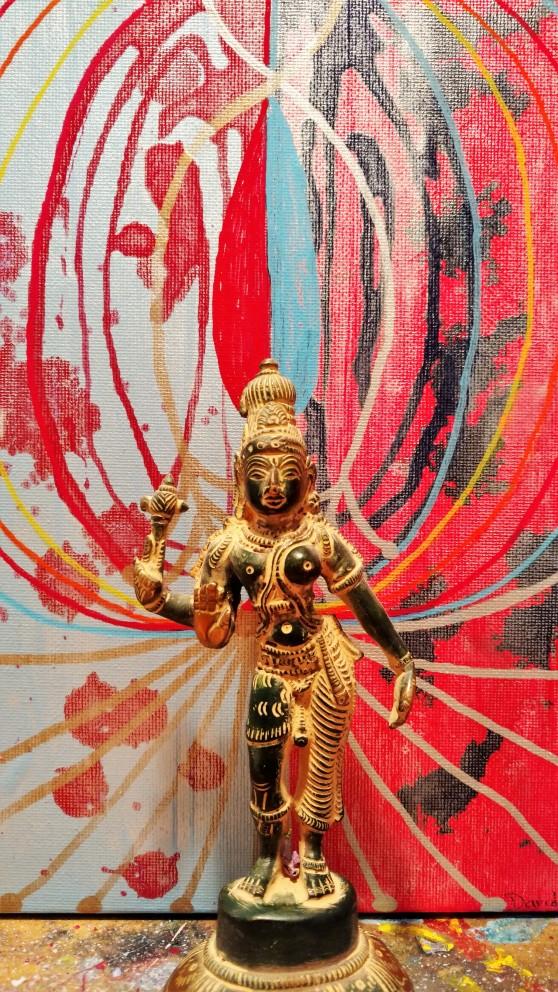 Ardhanarisvara