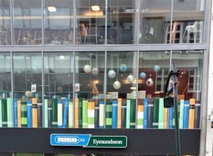 Bookstore Reykjavik