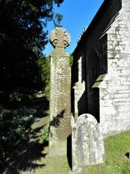 Celtic Cross, Nevern