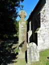 Celtic Cross, Nevern