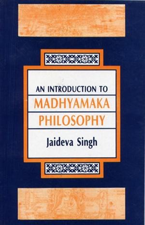 JS Madhyamaka